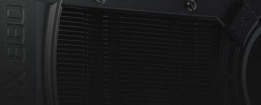 La GeForce GTX 880 será presentada en septiembre