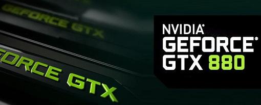¿La GeForce GTX 880 será lanzada en la Gamescom?