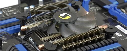 Disipador para CPU Infantis LP812 de SilentiumPC