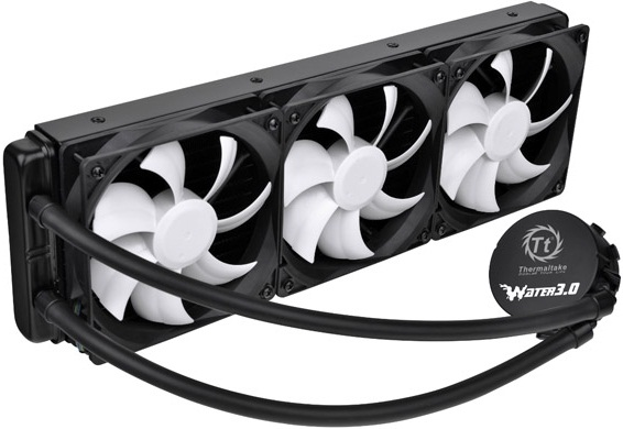 Water 3.0 Ultimate de Thermaltake