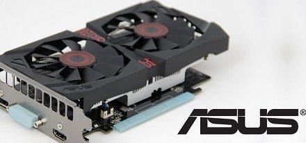 Asus trabaja en su GeForce GTX 750 Ti STRIX