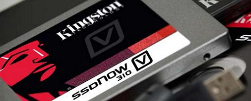 Nuevo SSDNow V310 de Kingston
