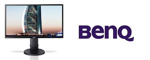 Monitor de 27″ BL2700HT de BenQ