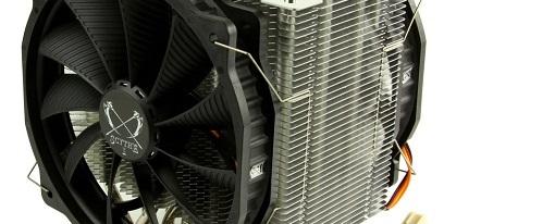 CPU Cooler Mugen MAX de Scythe