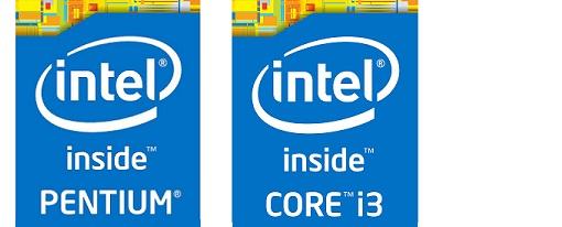 Intel lanza nuevos procesadores Core i3 y Pentium