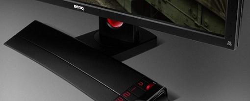 Monitor XL2420G de BenQ
