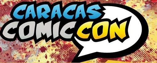 ExpoShow Caracas Comic Con