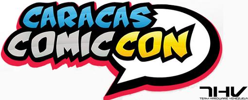 Asistimos al Caracas Comic Con Agosto 2014