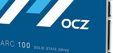 OCZ lanza oficialmente sus SSDs ARC 100