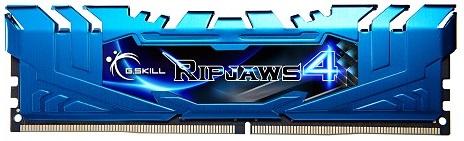 RipJaws 4 DDR4 de G.Skill