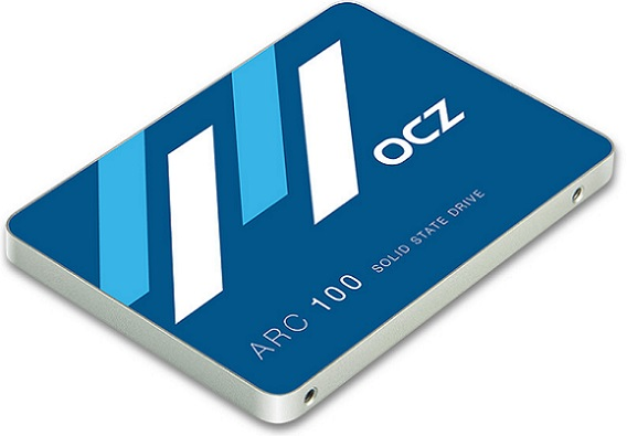 SSD ARC 100 de OCZ