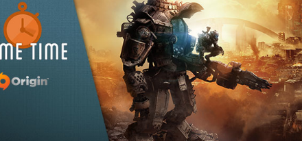 Titanfall para PC gratis por 48 horas a través de Origin Game Time