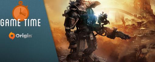 Titanfall para PC gratis por 48 horas a través de Origin Game Time