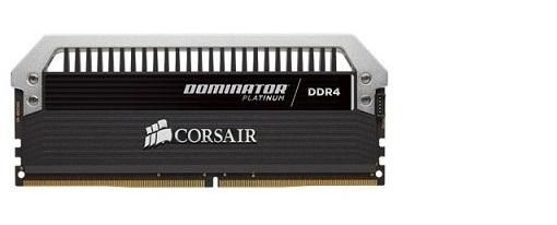 Las memorias DDR4 Dominator y Vengeance de Corsair ya en pre-pedido