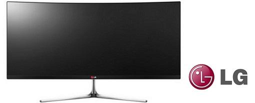 LG dará a conocer en la IFA 2014 sus monitores con patalla IPS curvos