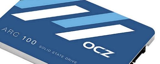 OCZ prepara el lanzamiento de sus SSDs ARC 100