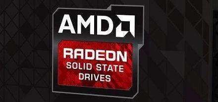 AMD anuncia sus unidades de estado sólido Radeon R7
