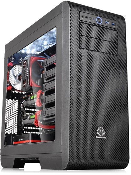 Core V51 Thermaltake