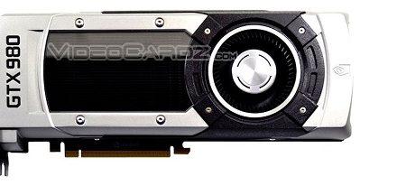 Primeras imágenes de la GeForce GTX 980 de referencia