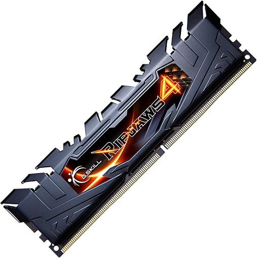 G.Skill Ripjaws 4 DDR4 @ 3333 MHz