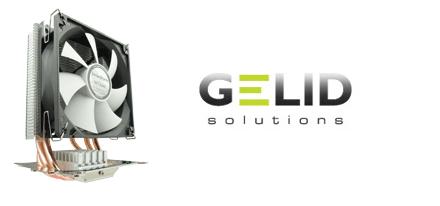 CPU Cooler SnowStorm de GELID
