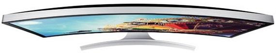 Monitor S27D590C de Samsung