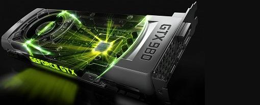 Nvidia anuncia las tarjetas gráficas GeForce GTX 980 y GeForce GTX 970