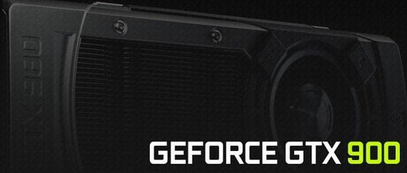 Nvidia GeForce GTX 900 series