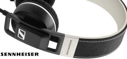 Nueva linea de auriculares URBANITE de Sennheiser