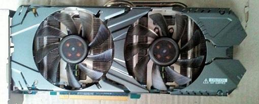 Galaxy GeForce GTX 970 GC 4GB