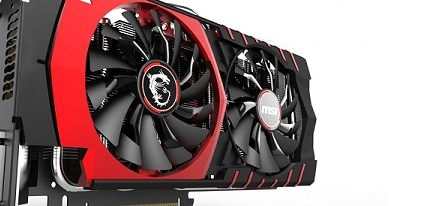 MSI muestra un adelanto de su GeForce GTX 980 Gaming