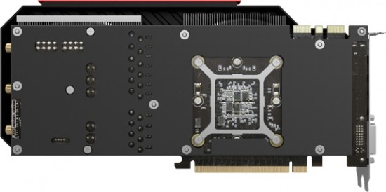 GeForce GTX 980 Super-JetStream de Palit