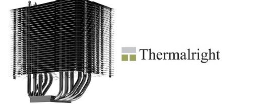 Disipador para CPU HR-02 Macho Zero de Thermalright