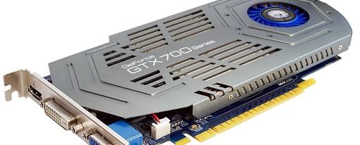 GeForce GTX 750 Ti Razor de Galaxy