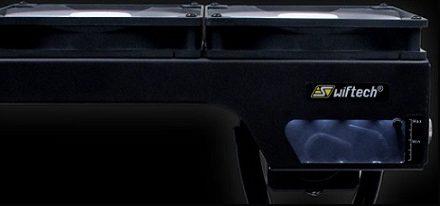 Kit de refrigeración líquida todo-en-uno H240-X de Swiftech