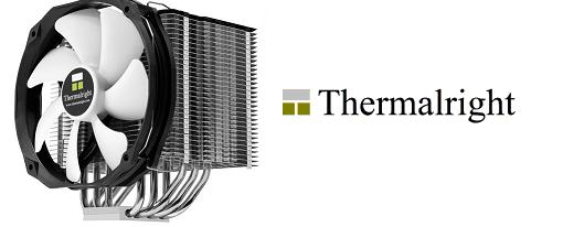 Thermalright mejora al HR-02 Macho con una nueva revisión