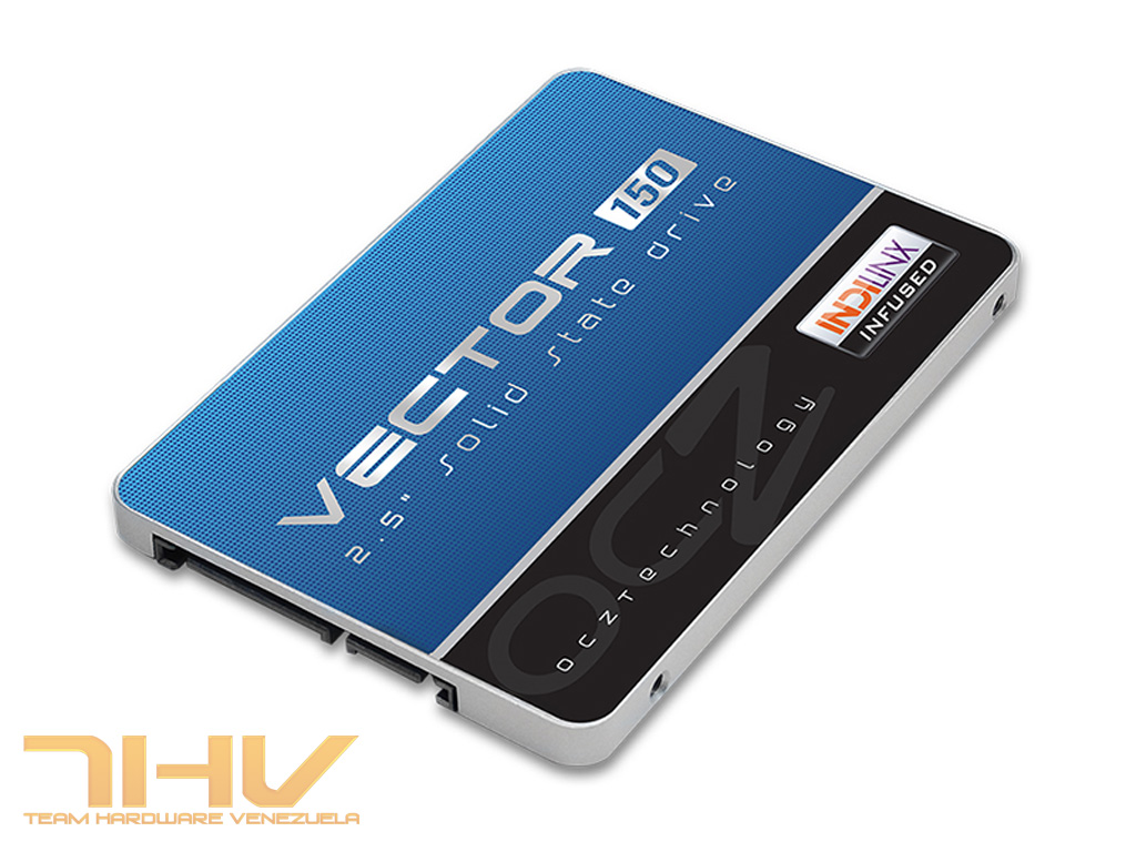 Review: OCZ Vector 150 120GB SSD