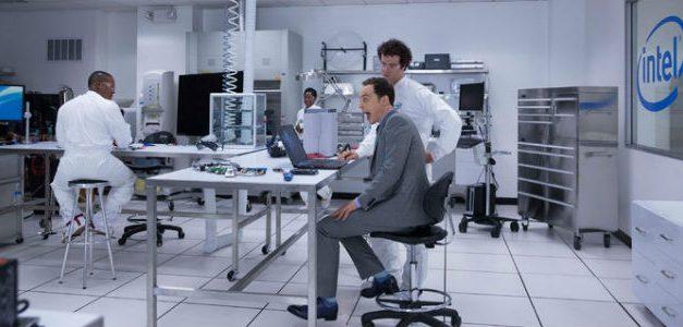 «Sheldon», la nueva imagen de Intel