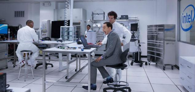 """""""Sheldon"""", la nueva imagen de Intel"""