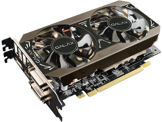 Galax GeForce GTX 970 OC 4GB
