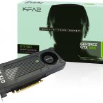 KFA2 GeForce GTX 960