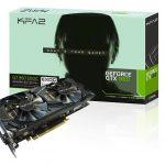 KFA2 GeForce GTX 960 EXOC