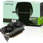 KFA2 GeForce GTX 960 OC