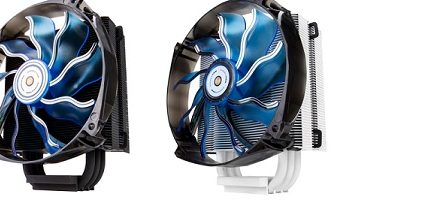 CPU Cooler Dark Knight II SD1483 de Xigmatek