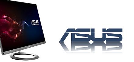 Asus anuncia su monitor de 27″ Designo MX27AQ