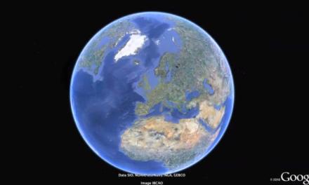 ¡Obtén Gratis Google Earth Pro!