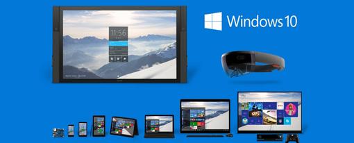 Windows 10 no será suficiente para impulsar la caida del mercado PC