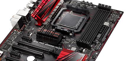 ASUS anuncia la 970 Pro Gaming/Aura