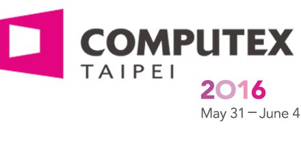 El hardware salvaje y loco mostrado en Computex 2016