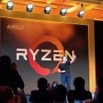 AMD revela sus nuevos procesadores Ryzen y sus precios